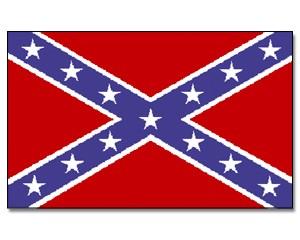 Flagge Südstaaten 90 x 150