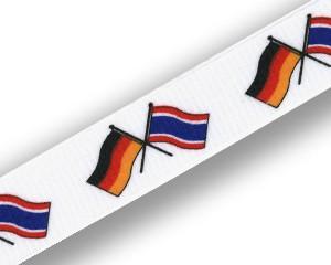 Schlüsselbänder: Deutschland-Thailand