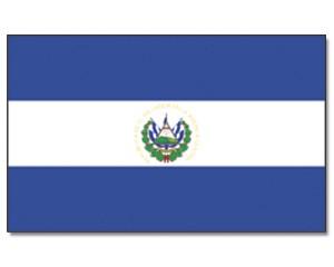 Flagge El Salvador 90 x 150