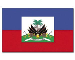 Flagge Haiti 90 x 150