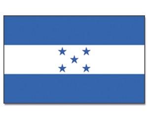 Flagge Honduras 90 x 150