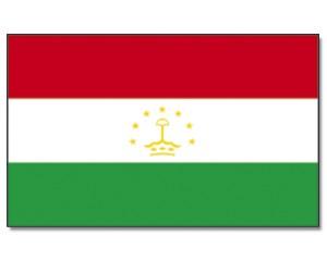 Flagge Tadschikistan 90 x 150