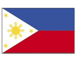 Flagge Philippinen 90 x 150