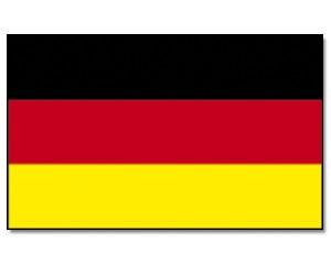 Flagge Deutschland -- Restposten!!!