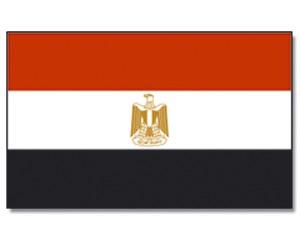 Flagge Ägypten 90 x 150