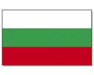 Flagge Bulgarien 90 x 150