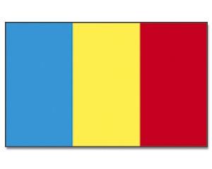Flagge Rumänien 90 x 150