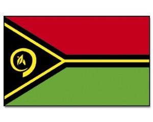 Flagge Vanuatu 90 x 150