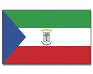 Flagge Äquatorialguinea 90 x 150