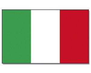 Flagge Italien 90 x 150