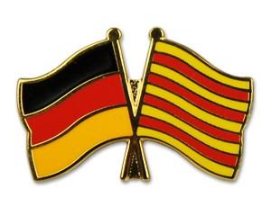 Freundschaftspins: Deutschland-Katalonien