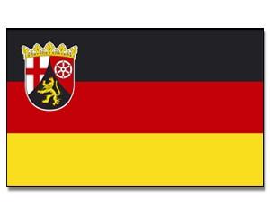 Flagge Rheinland-Pfalz 90 x 150
