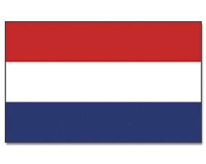 Flagge Niederlande 90 x 150