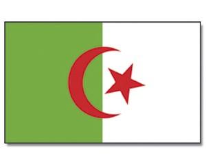 Flagge Algerien 90 x 150
