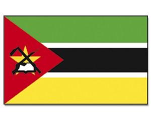 Flagge Mosambik 90 x 150