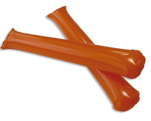 Bang-Bangs Oranje