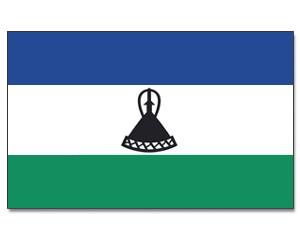 Flagge Lesotho 90 x 150