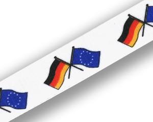 Schlüsselbänder: Deutschland-Europa
