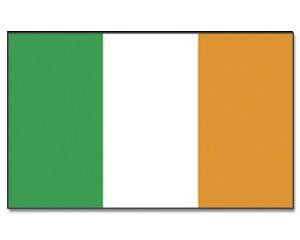 Flagge Irland 90 x 150