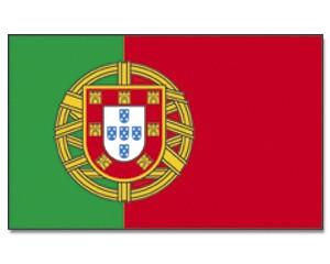 Flagge Portugal 90 x 150