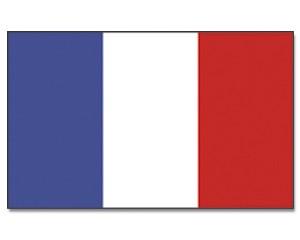 Flagge Frankreich 90 x 150