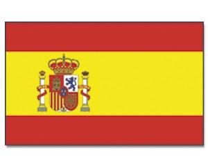 Flagge Spanien 90 x 150