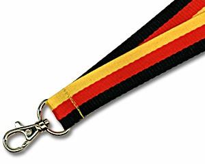Schlüsselband Deutschland
