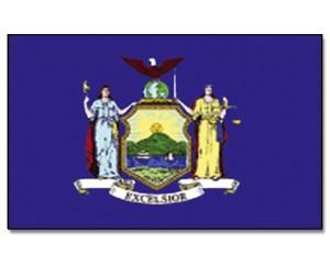 Flagge New-York 90 x 150