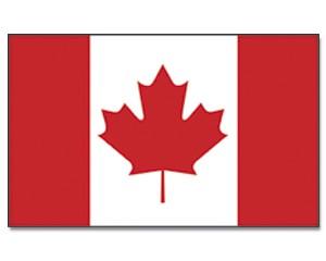 Flagge Kanada 90 x 150